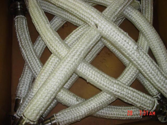 de fibra de vidrio de la vaina - Demer SRL
